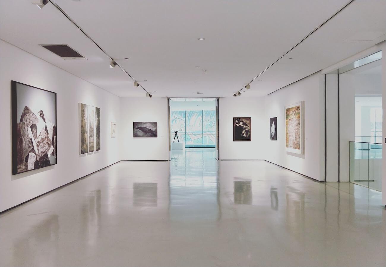 Museum  - The VERBA. Experience