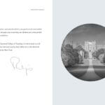 Herzliche Weihnachtsgruesse von Prinz Philip  150x150 - Eine Hochzeit beginnt mit der Planung - Ihre Hochzeits-Checkliste als Download