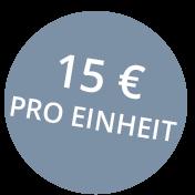 Preis EINHEIT - Business English
